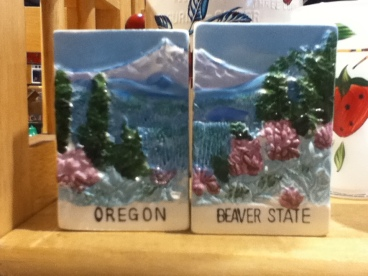 """We're in The Beaver State. Heh. Heheheheh. Heh."""